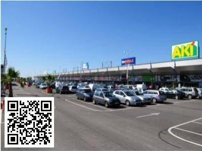 (Pt) AKI em Portimão tem uma superfície comercial de 3.200 m2... (En) AKI in Portimão has 3.200 sqm of commercial area...  http://goo.gl/dNYLKD