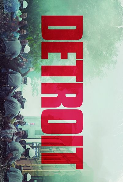 Watch Detroit Full Movie Free Download