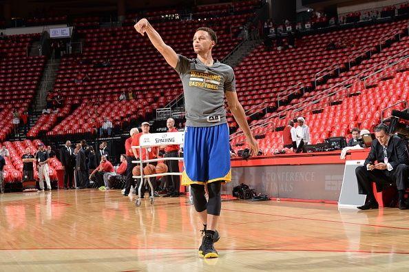 NBA Playoffs Standings: Golden State Warriors Up 3-1 Against Houston Rockets ... Houston Rockets  #HoustonRockets