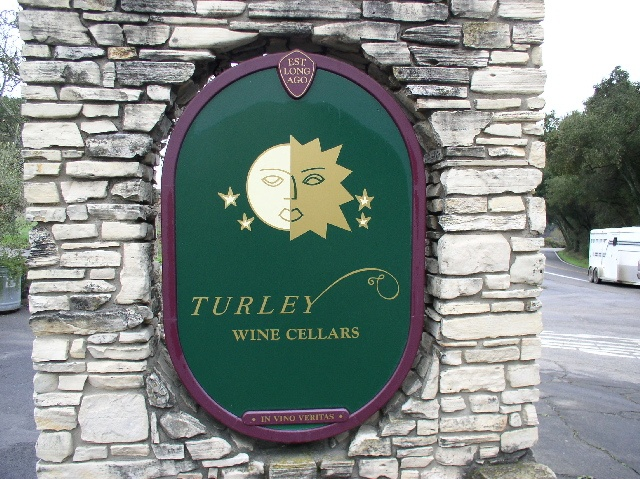 Turley Wine Cellars - Incredible Zins