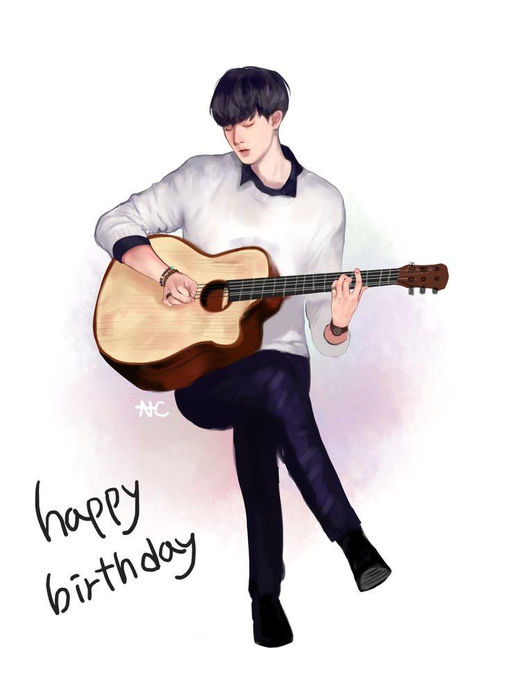 #HappyChanyeolDay Happy Birthday Chanyeol!!!!☆*:.。. o(≧▽≦)o .。.:*☆