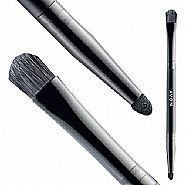 From 0.50 Eyeshadow Make Up Brush With Smudger From Avon