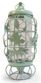 Greatest Bird Feeders - The Dragonfly- Spinner- Squirrel Proof Feeder $40.28