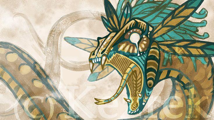 37 best images about quetzalcoatl on pinterest. Black Bedroom Furniture Sets. Home Design Ideas