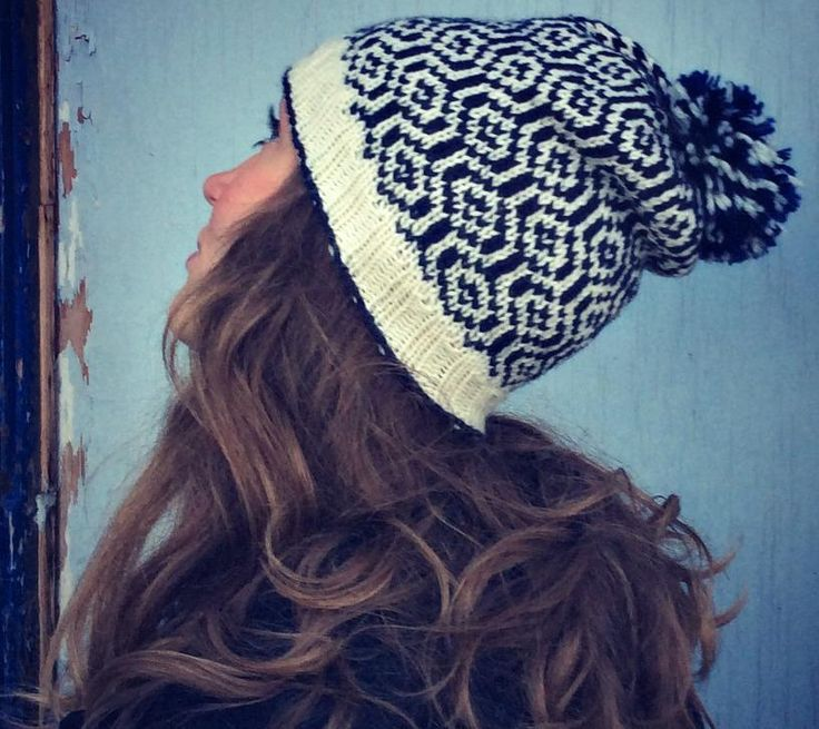 673 best Knitting - Hats images on Pinterest | Knitting, Child and ...
