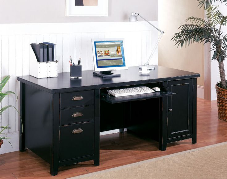 25 best desks images on pinterest | home office desks, office
