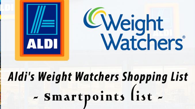Best Place To Buy Weight Watchers Food