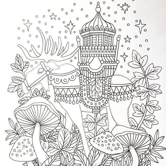 blank coloring pages coloring books mandala coloring adult coloring presenter animal drawings colour book flower designs art therapy