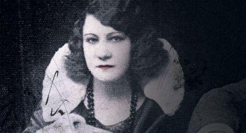 Roza Eskenazy