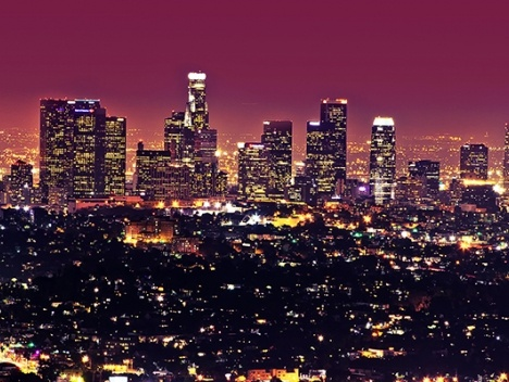 Los Angeles Tourism & Convention Board   Discover Los Angeles