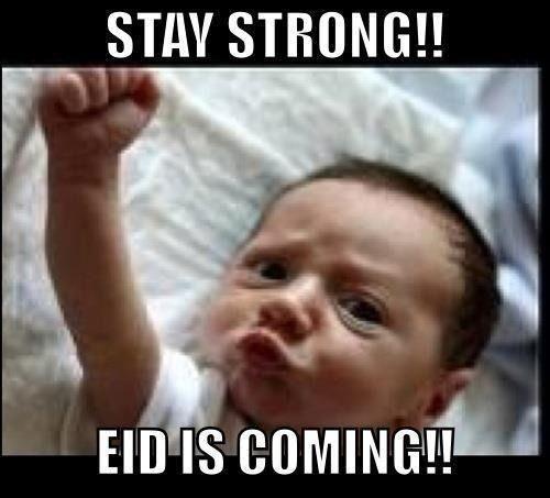 20 Memes to Get You Through Ramadan This Year