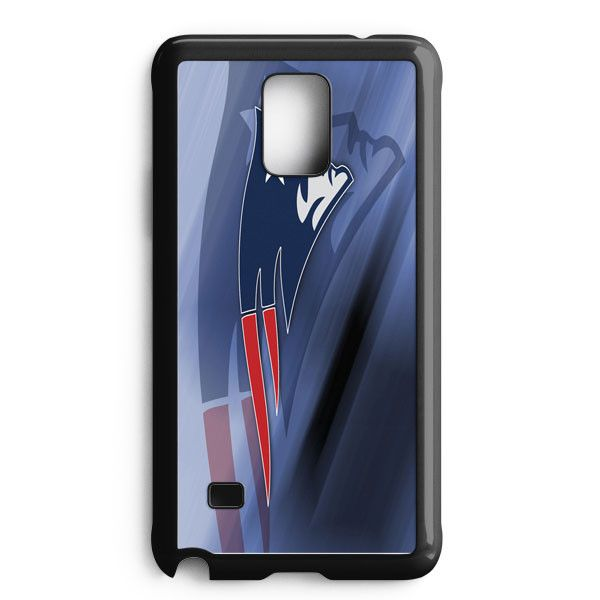 Nfl New England Patriots Samsung Galaxy Note Edge Case