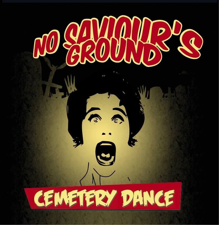 CEMETERY DANCE – No Saviour's Ground (EP)