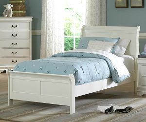 White Twin Bed Frames 102 best twin bed images on pinterest | twin beds, 3/4 beds and