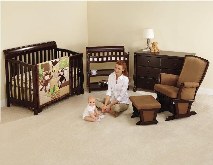 Muebles para el cuarto del beb el duchador es sin dudas - Muebles para habitacion de bebe ...