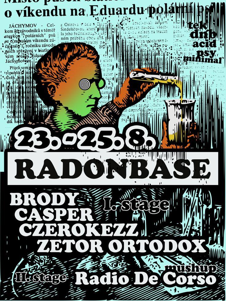 Radonbase
