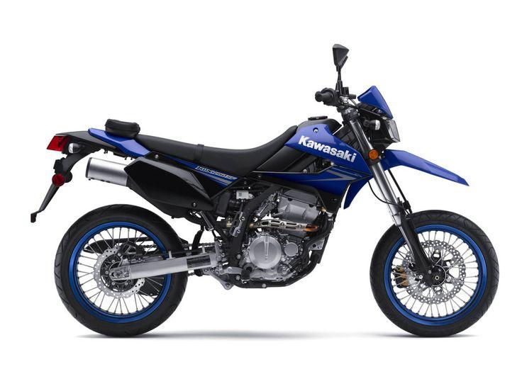2010 Kawasaki 250 KLX