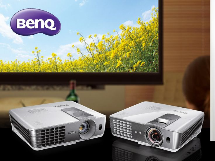 BenQ's Projectors Transform Homes into Cinemas