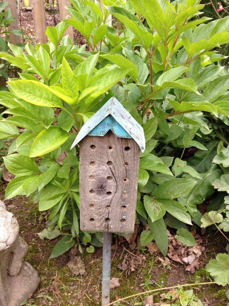 Antique Bee House See More 4619f35b78b8a541a3dc07c7937860b5 1200x1600 Pixels