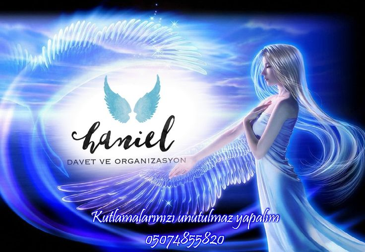 En memnun kalabileceğiniz organizasyon firmanın adı ve logosu  ANASAYFA - www.hanieldavetveorganizasyon.com