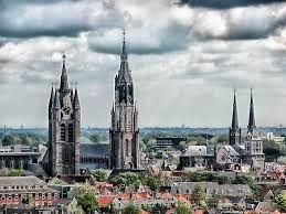 Afbeeldingsresultaat voor Delft