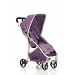 Strolling with Style, one of the most sophisticated strollers in the market.