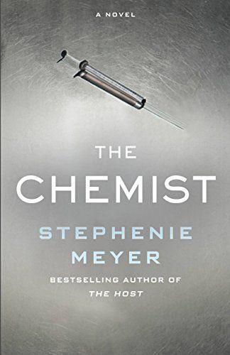 The Chemist…