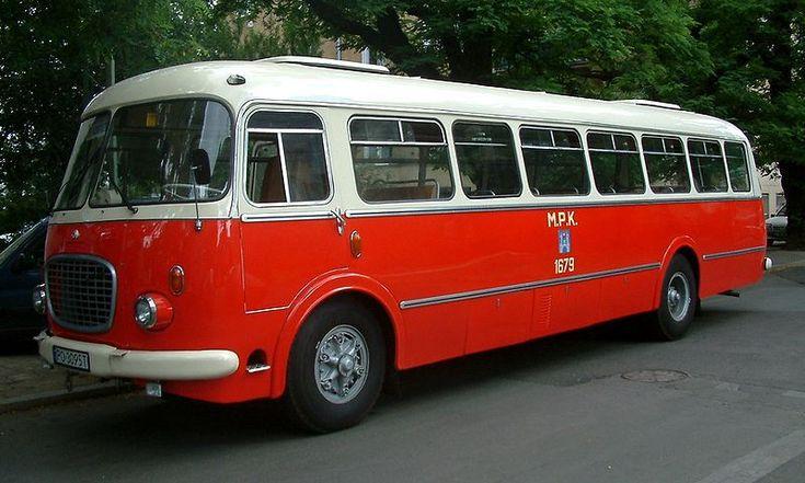 1958-86 Jelcz 043