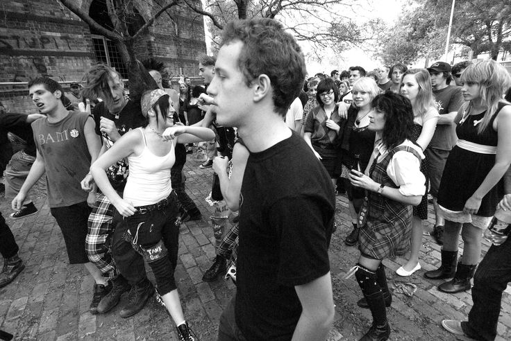 Alone.Punks Picnic 2008