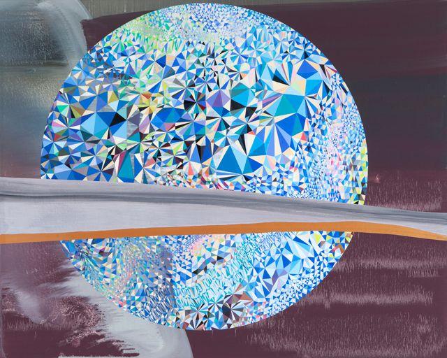 渋谷ヒカリエで小山登美夫ディレクション「透明な混沌/Crystal Chaos」展開催中 | ニュース - ファッションプレス