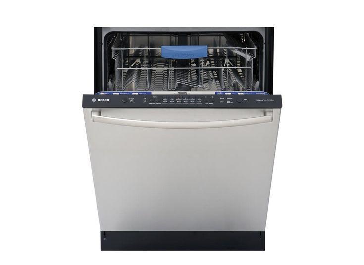 Bosch Ascenta SHX3AR75UC Dishwasher Consumer Reports