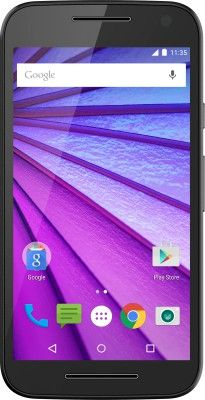 Motorola Moto G (3rd gen) launched in india at Rs 11,999 and Rs. 12999– Shopinpedia.com