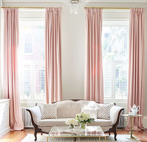 102 best CURTAINS & DRAPES images on Pinterest | Shades, Blinds and ...