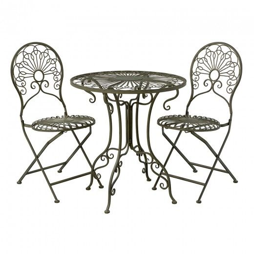 Arlette 3 Piece Patio Package $499 at early settler