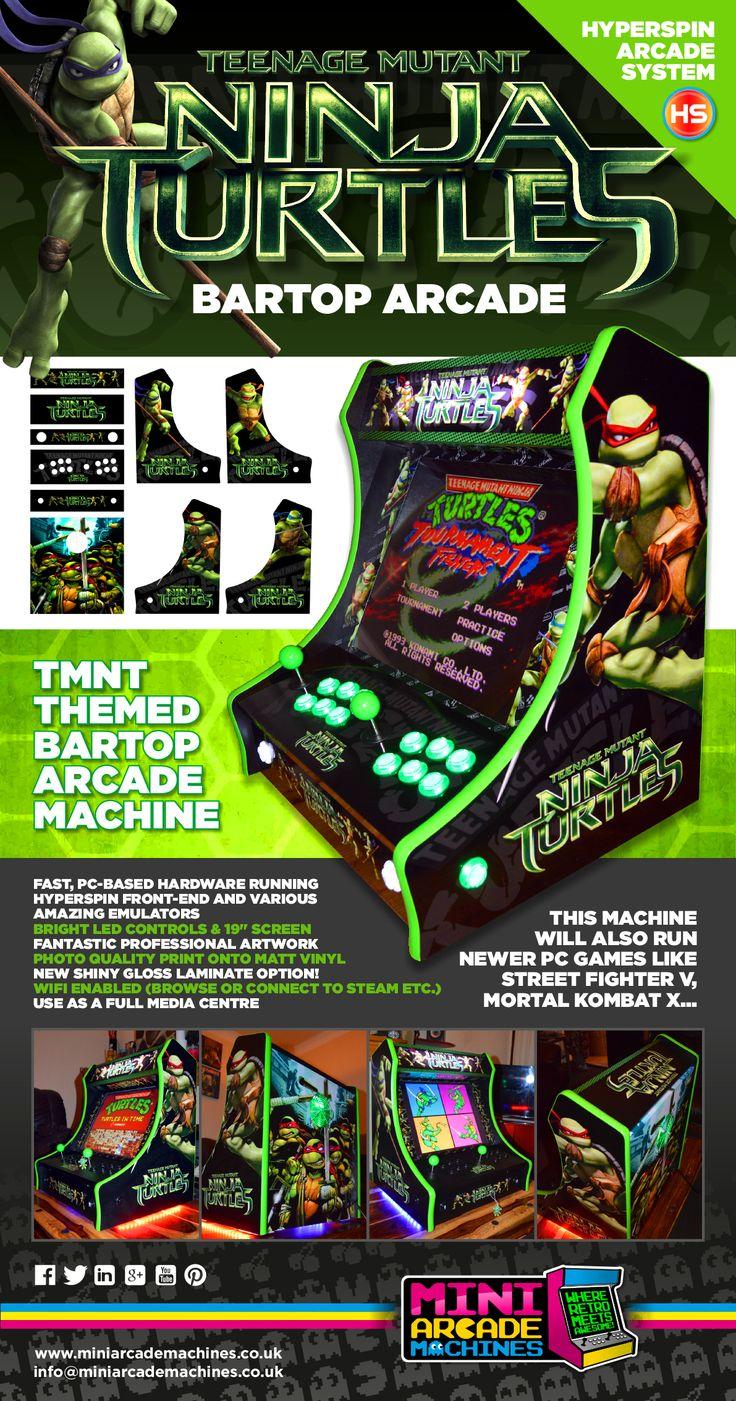 259 best Mini Arcade Machines images on Pinterest | Co uk, Arcade ...
