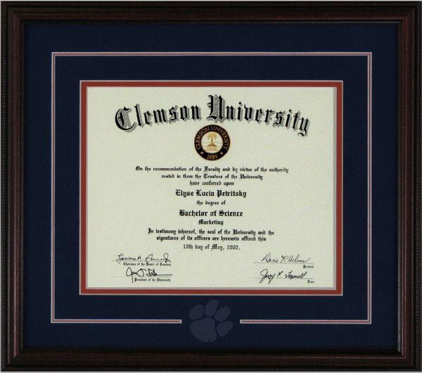 Best Clemson University Class Of  Images On