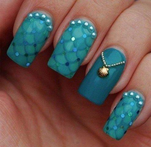 love these nail art design