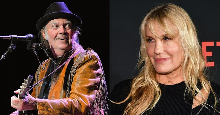 Neil Young, Daryl Hannah Western Movie to Premiere at SXSW #headphones #music #headphones