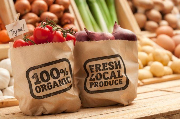 Να προτιμάτε τα βιολογικά προϊόντα