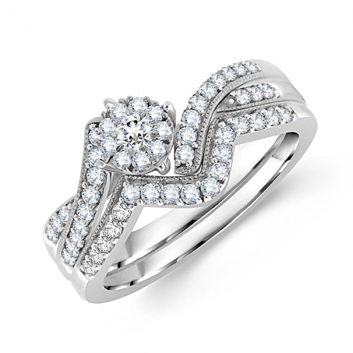 42 best images about Bridal Rings pany Los Angeles on Pinterest