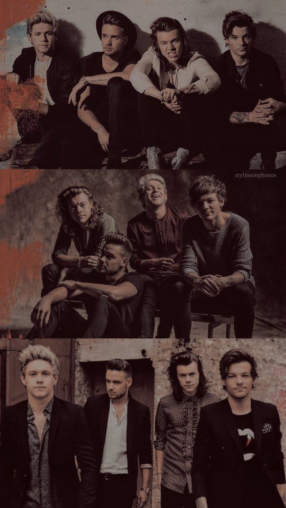 395 Best One Direction WALLPAPERS Images On Pinterest