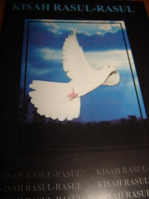 The Book of Acts in Malay Language / KISAH RASUL-RASUL / Malaysian Book of Acts