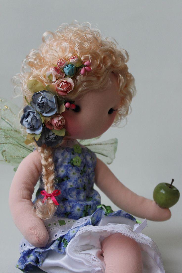 FIDELINA SOUL & HEART Dolls  www.facebook.com/fidelinadolls