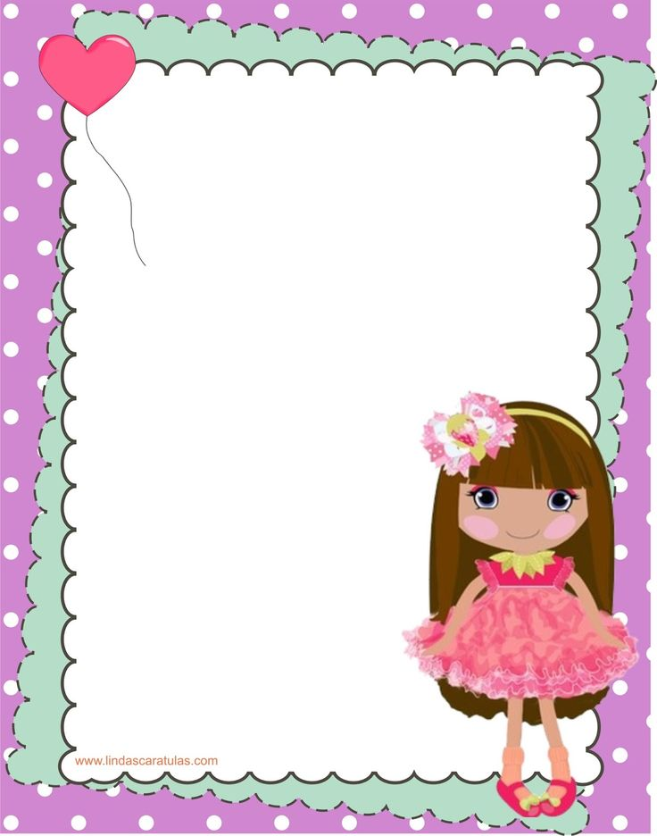 www.lindascaratulas.com: NIÑAS