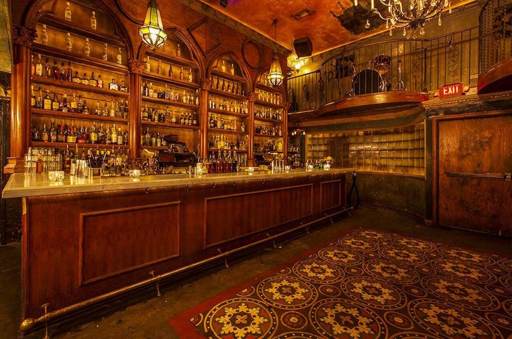10 Best Speakeasy Bars in America | Architectural Digest  http://www.justleds.co.za                                                                                                                                                                                 More