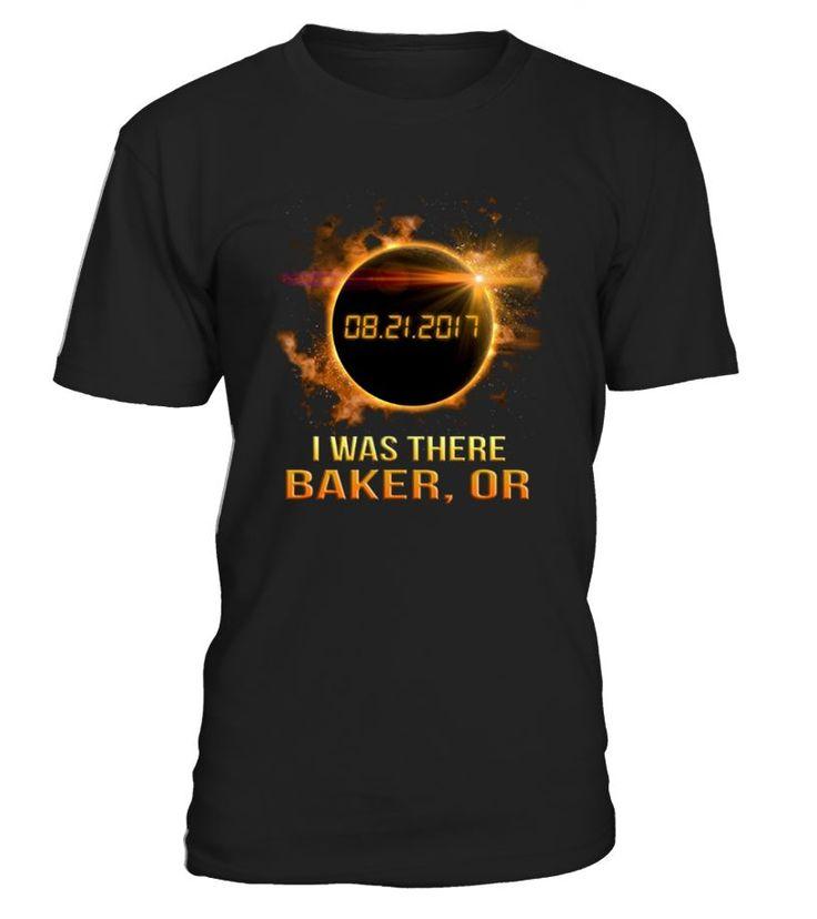 Vintage baker Oregon Eclipse 2017, Oregon Eclipse 2017 shirt, baker Oregon I was there Eclipse 2017 shirt   Solar Eclipse 2017 shirt, Eclipse shirt, Circle Total Solar Eclipse tshirt