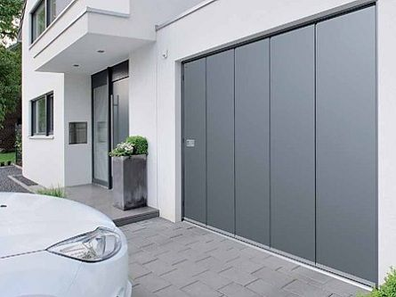 Our company GS garage doors has been providing sliding garage doors for a long time with vast achievements. Our experts are experienced to fix any types of doors specially sliding garage doors. We are able to give you our service within a few minutes because we are now a little distance away from your house.