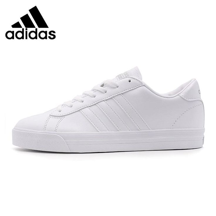 Adidas NEO Label CLOUDFOAM SUPER DAILY Men's Skateboarding Shoes Sneakers