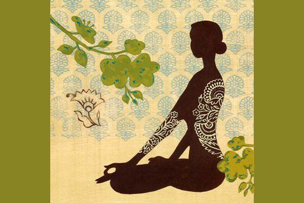 Медитация для начинающих: зачем медитировать | Блог Светланы Покревской