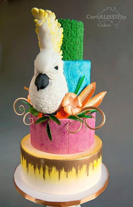 Cake Art Zubehor : Die besten 17 Bilder zu Pfauen Peacock auf Pinterest ...